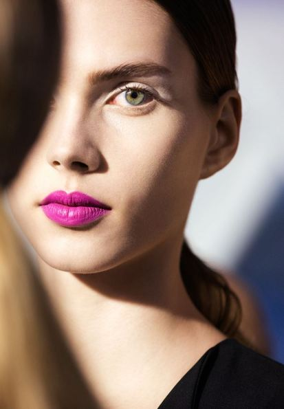 Dior Lipstick 565 Vogue Dresort 2014